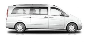 Minibus medium