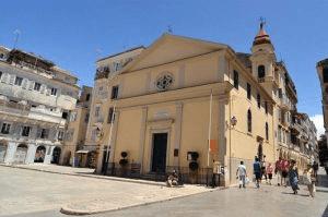 Corfu religious tours
