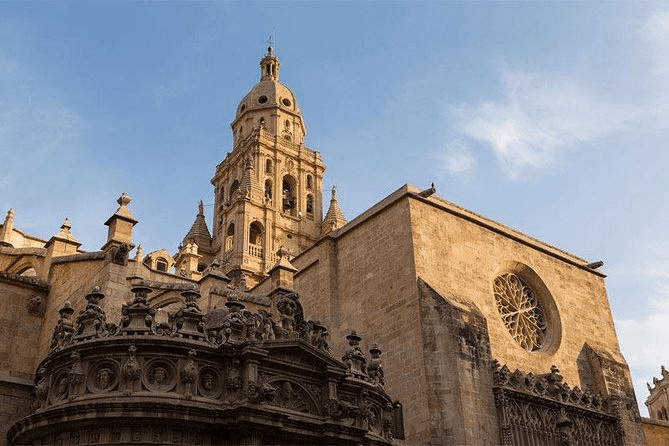 Murcia Cathedral