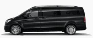 LWB minibus