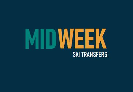 Midweek ski transfer deals