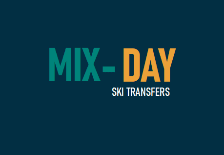 Mix day transfers so mid week with week ends